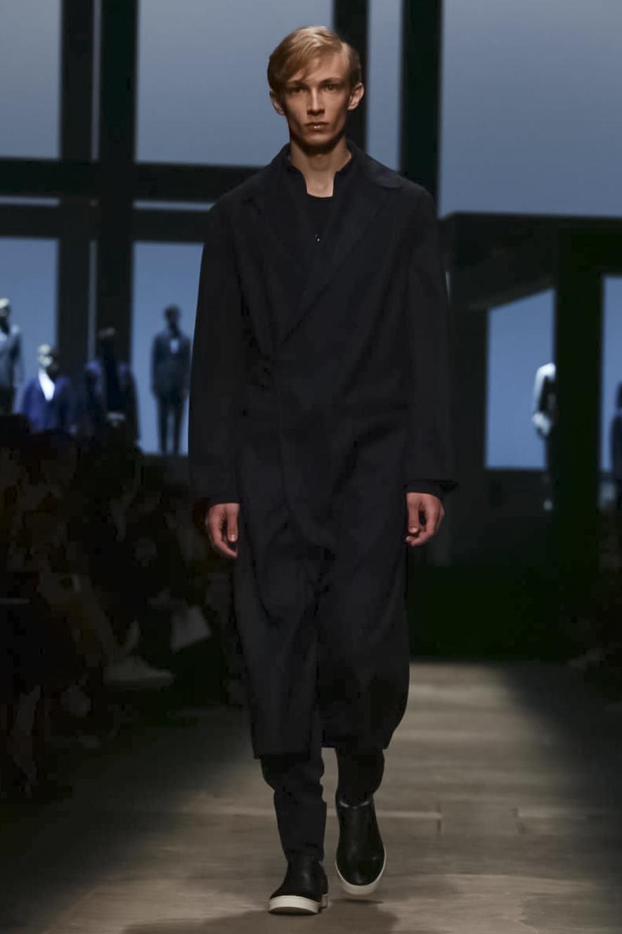 8d08769289 Stefano Pilati for Ermenegildo Zegna Couture