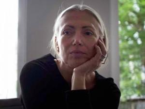 Christiane Arp