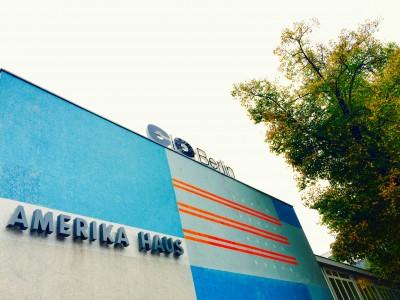Neue Heimat für C/O Berlin ist das Amerika-Haus am Zoo