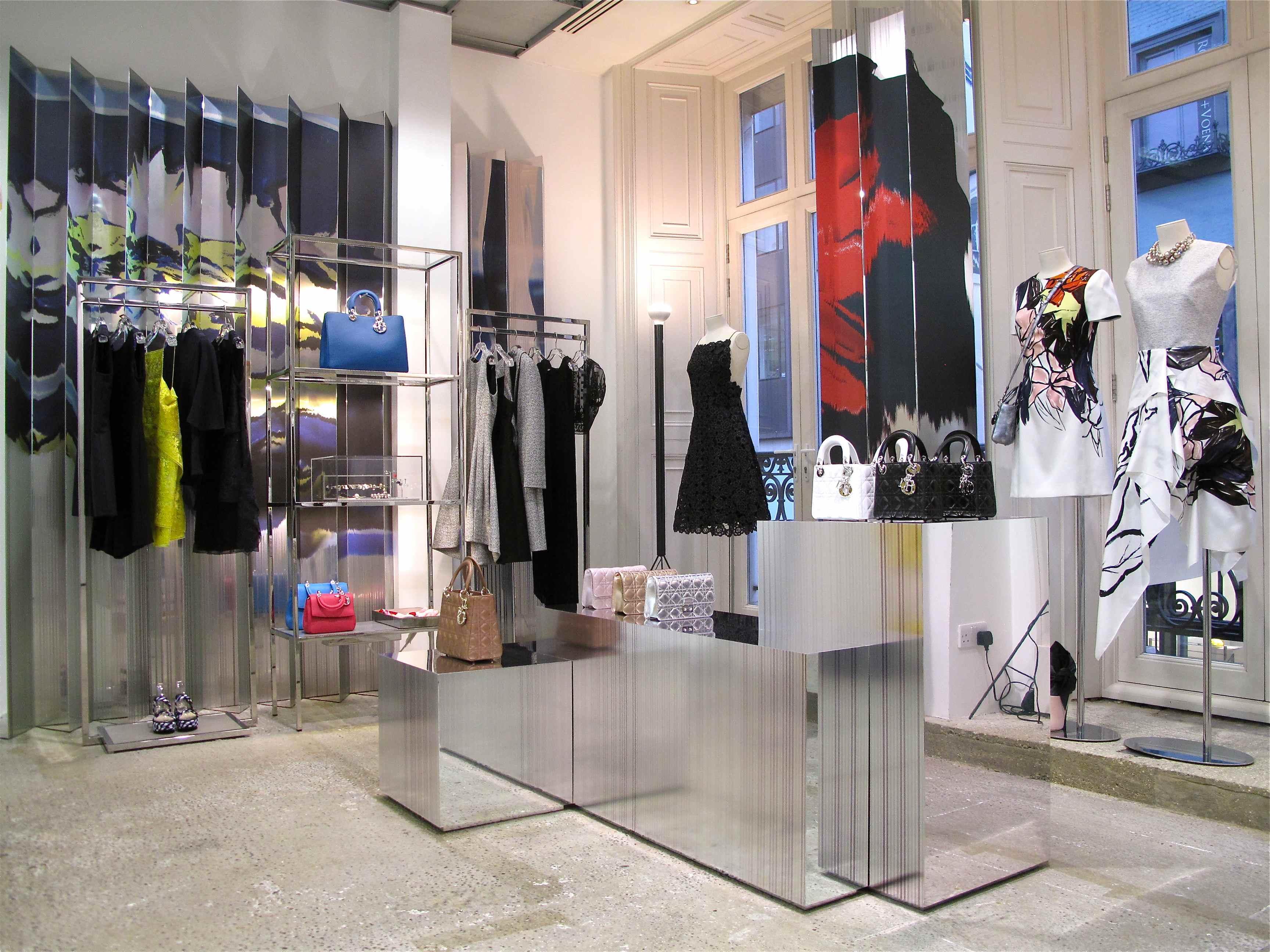 Where Dior Meets Comme des Garçons - Achtung