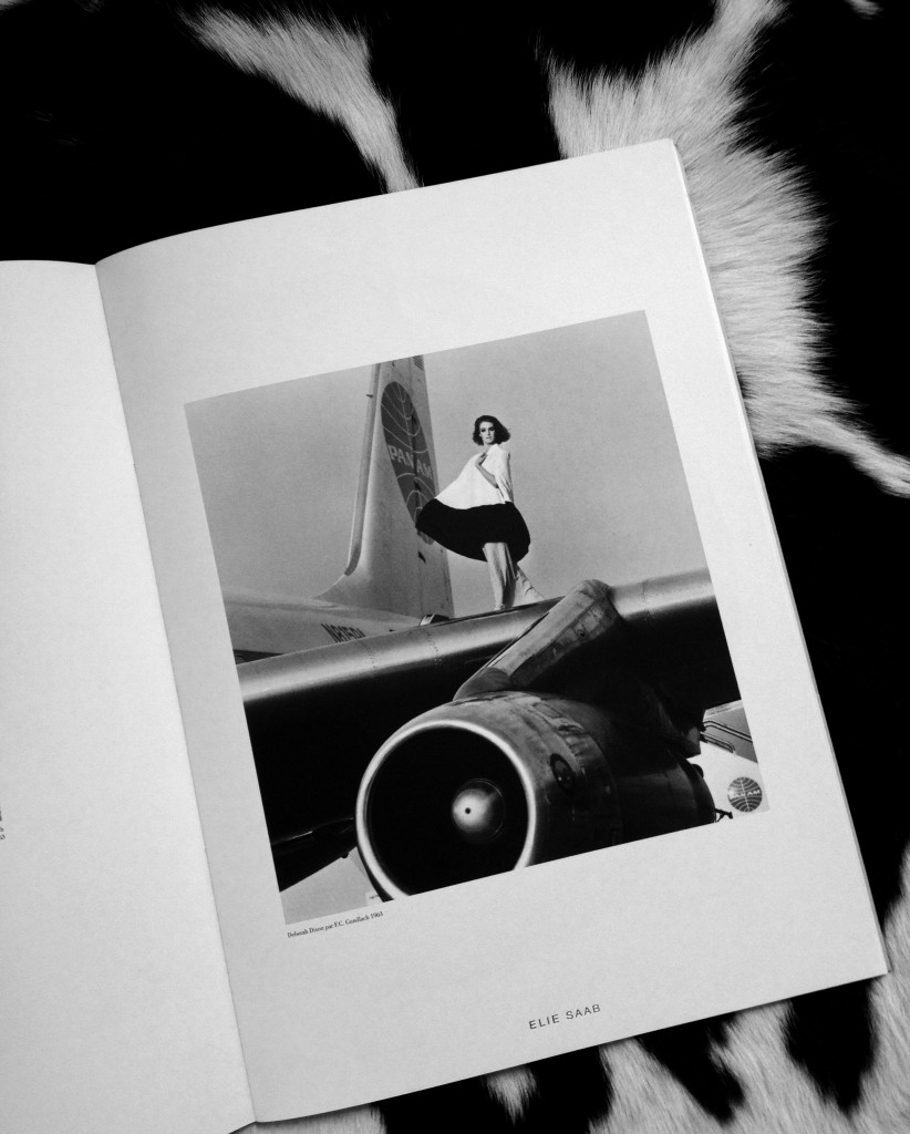 Deborah Dixon by F.C. Gundlach