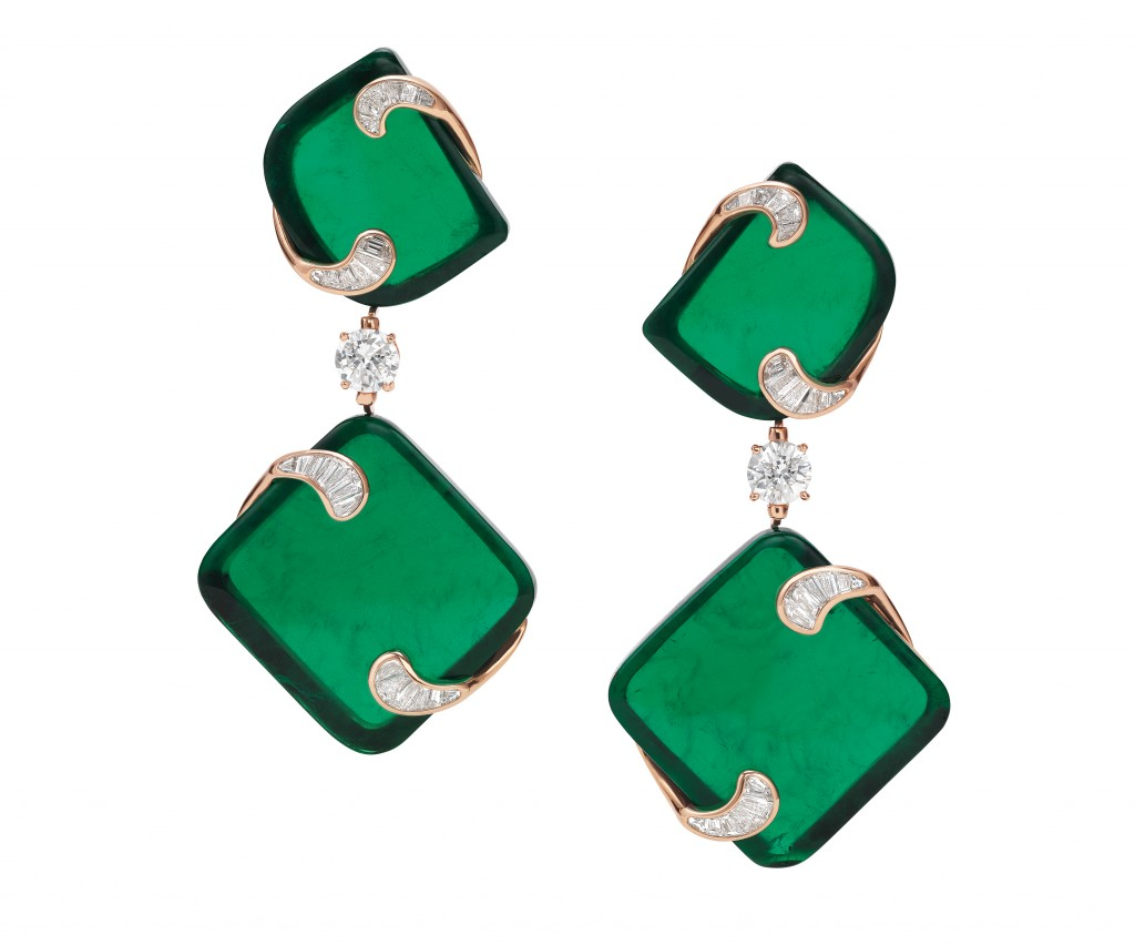 Bvlgari - Earrings