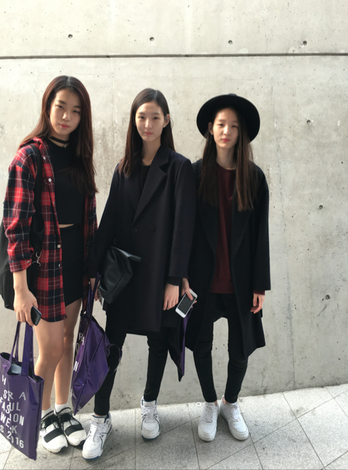 Seoul Fashion Week Achtung Digital