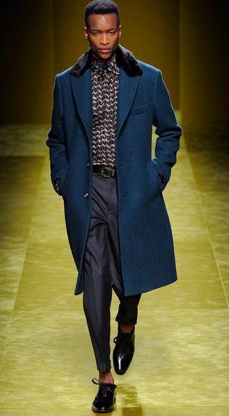 Understated elegance at Ferragamo Salvatore Ferragamo