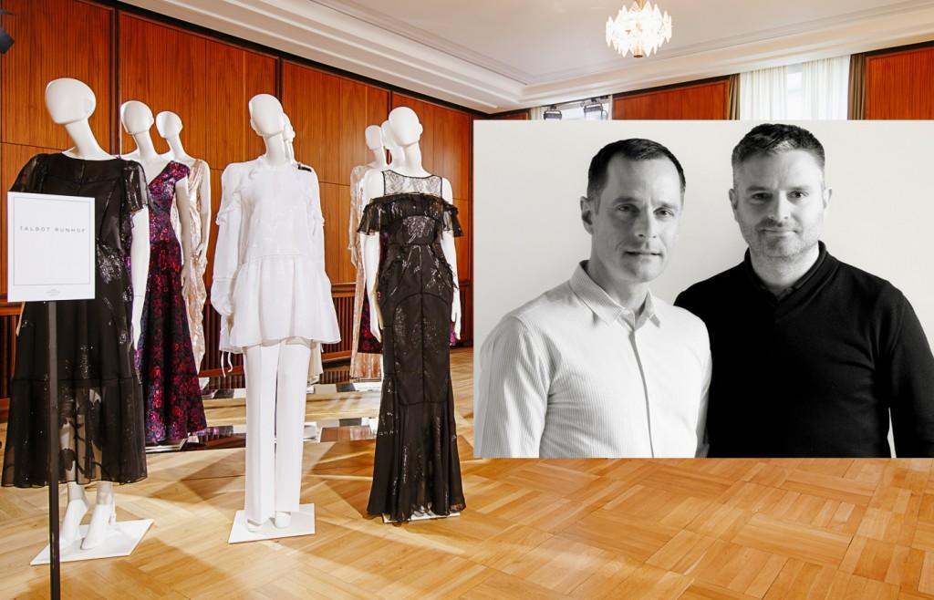 Das Designer Duo Talbot Runhof und deren aktuelle Kollektion