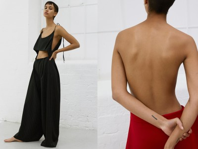 Deutsche Designer in London: Marta Jakubowski