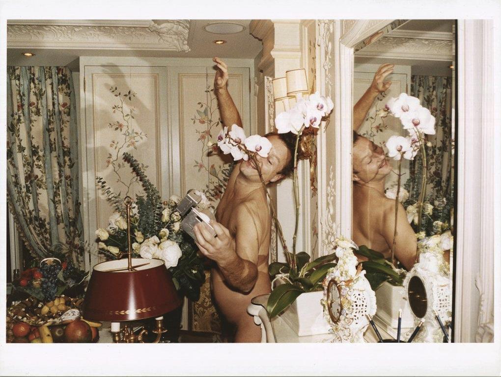 """Juergen Teller """"Louis XV Series of 28 works 2004"""""""