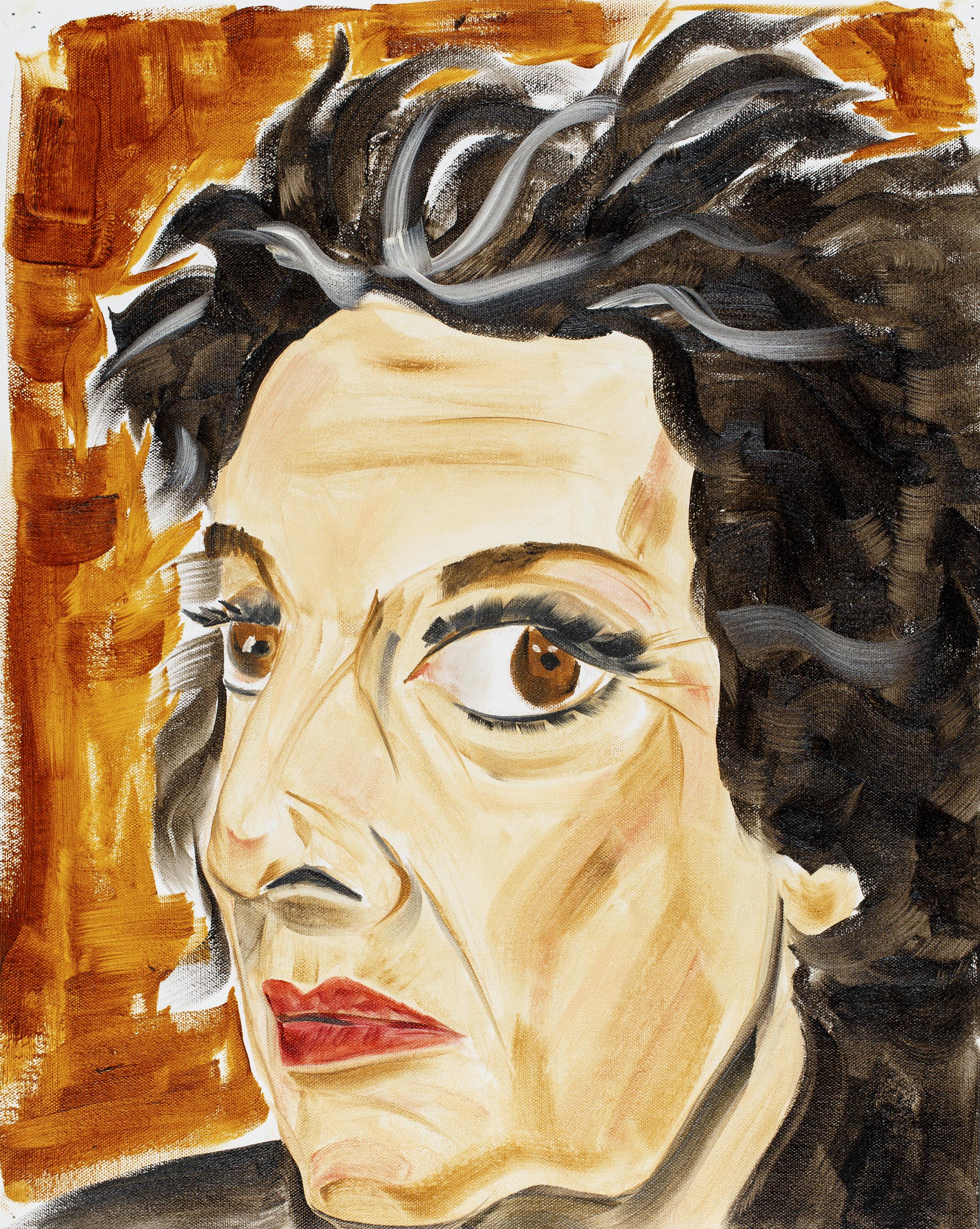 Gloria von Thurn und Taxis Ausstellung Lea Rosh