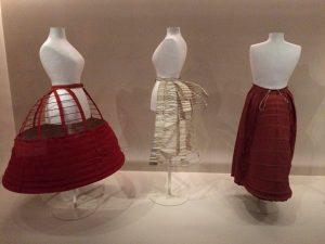 Kunstgewerbemuseum Modegeschichte