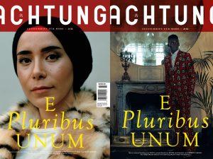 Achtung Mode Ausgabe 32