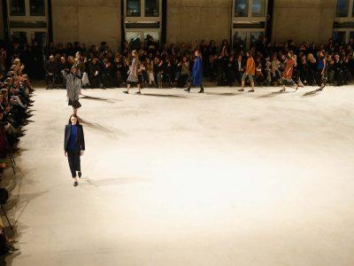 Berliner Modewoche AW17 – Opener Odeeh