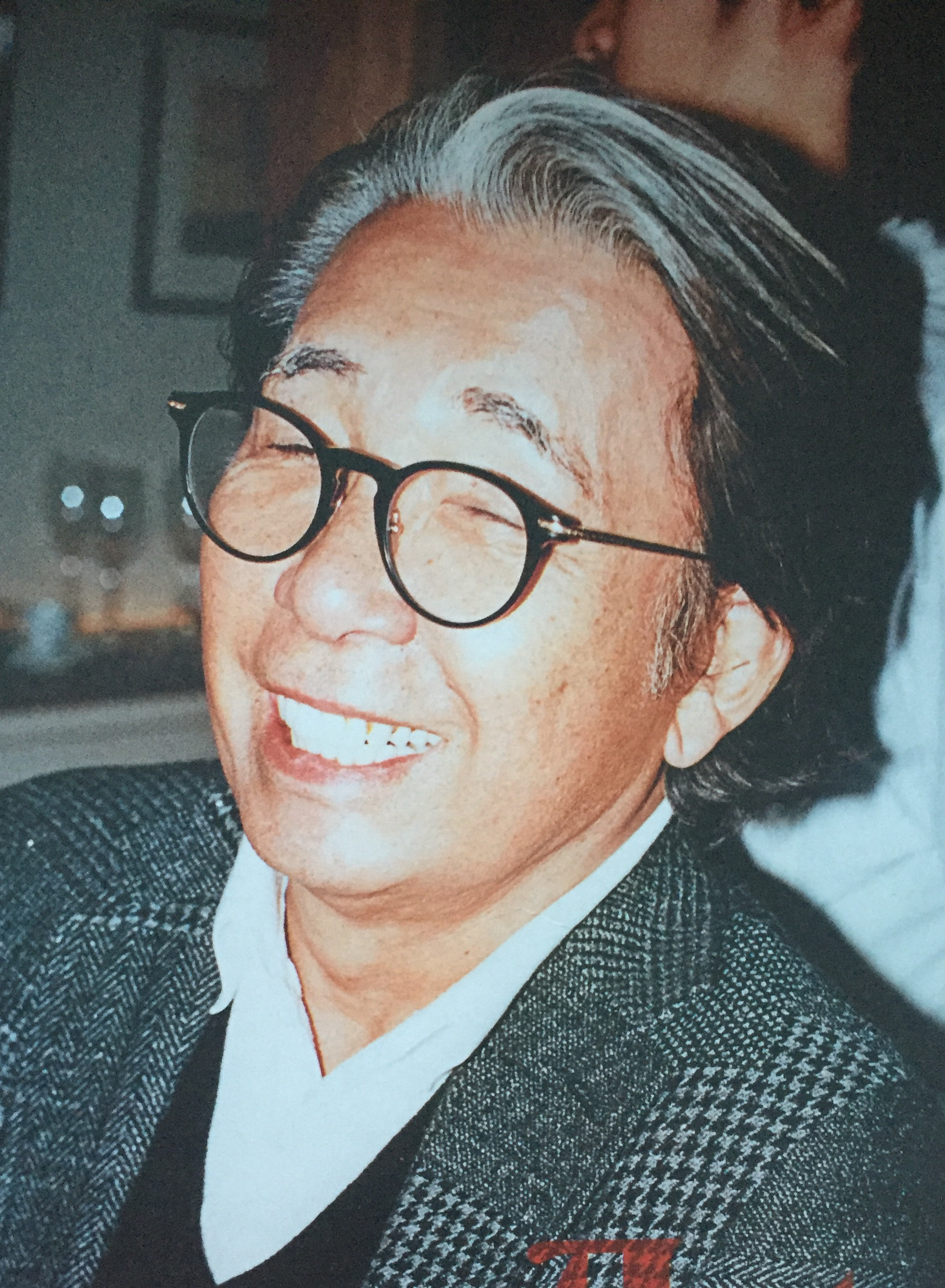 Toyomitsu Nakayama