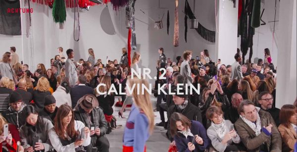 Top Ten Collections Calvin Klein