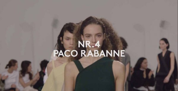 Top Ten Collections Paco Rabanne