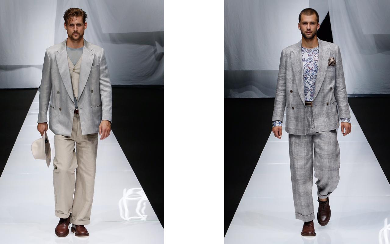 Milan Men's Fashion Week S/S 2019 Part 3 - Achtung