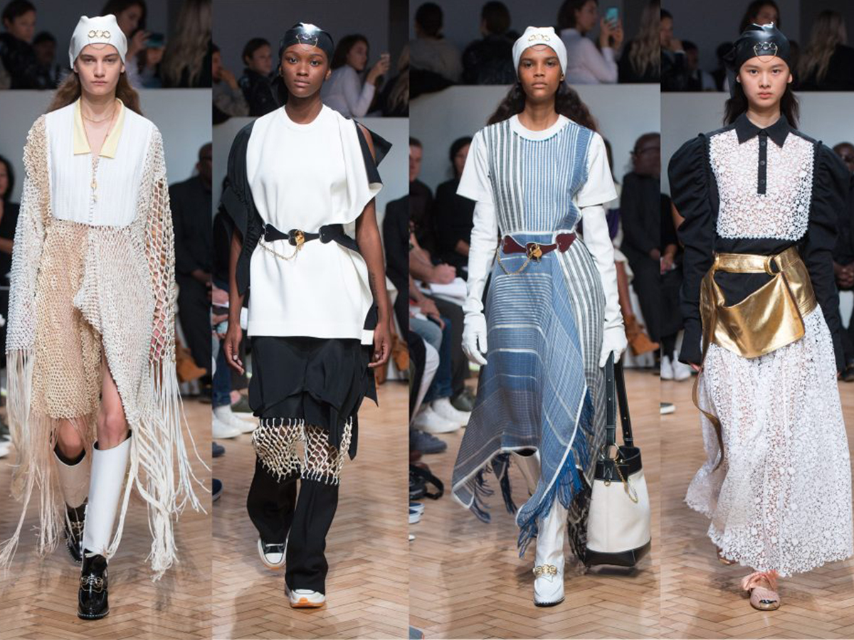 JW Anderson Spring-Summer 2019 Collection