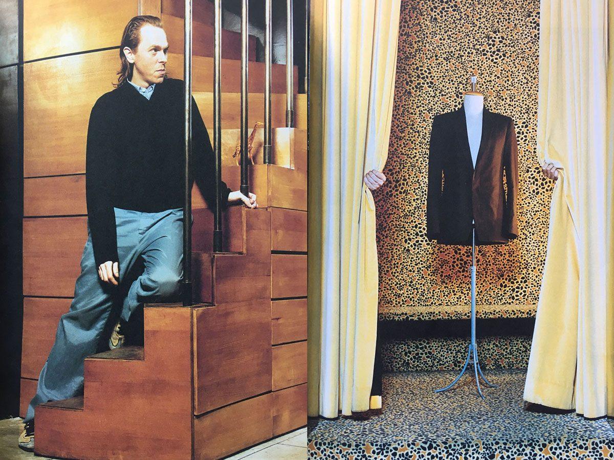 Stephan schneider designer Antwerpen