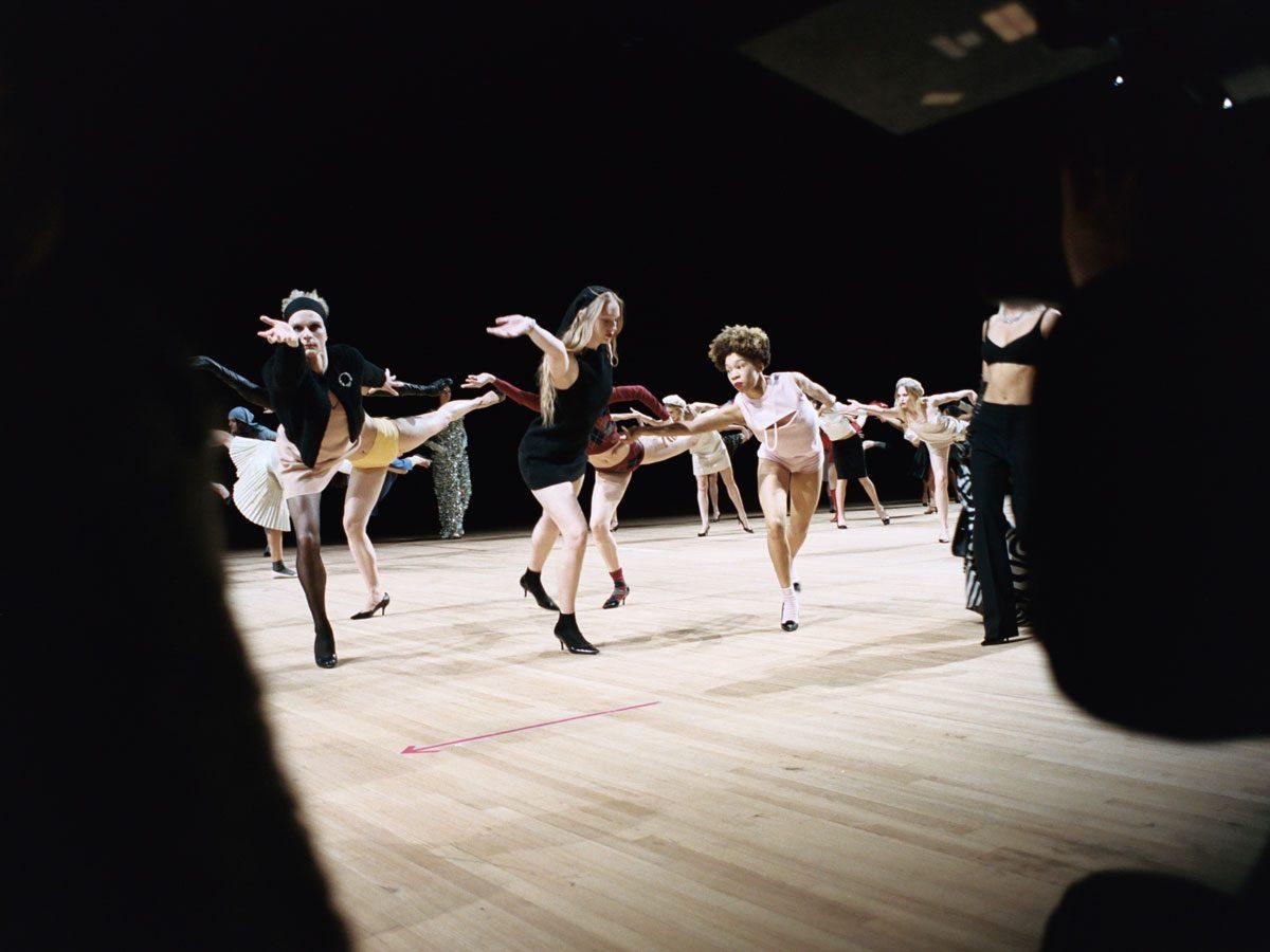 dancer Marc Jacobs