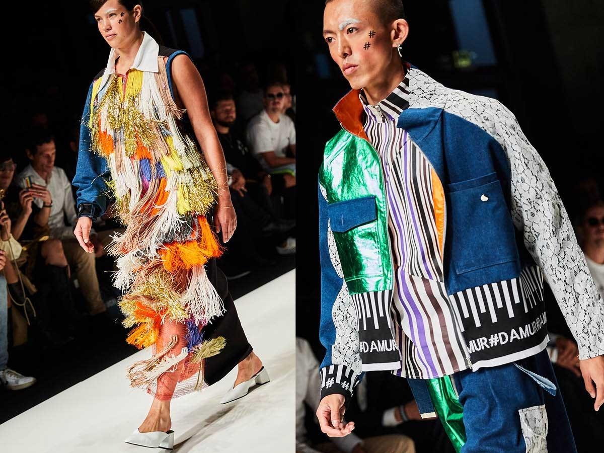 Damur Huang Mode