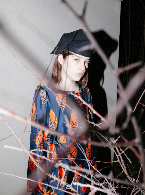 model odeeh twigs
