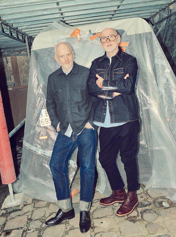 odeeh designer duo