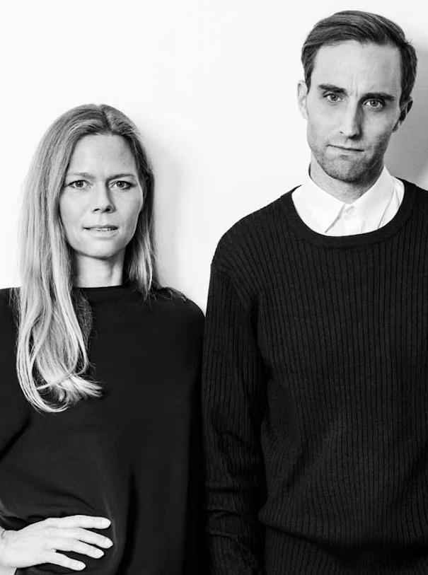 Interview mit Designerduo Antonia Goy und Björn Kubeja