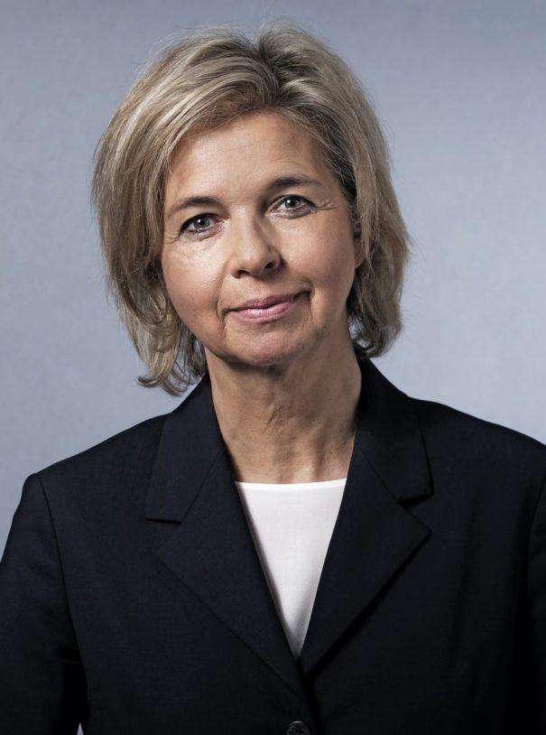 Inga Griese im Gespräch mit Achtung Mode