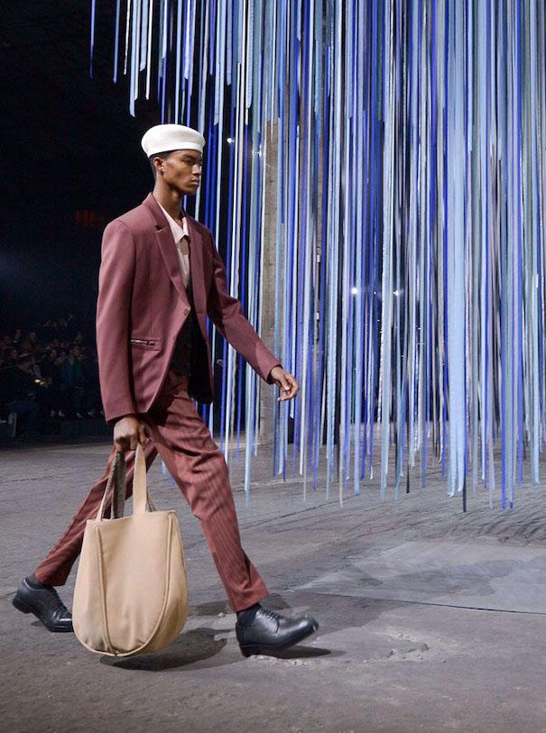Milan Men's Fashion Week F:W 2020 Part 1