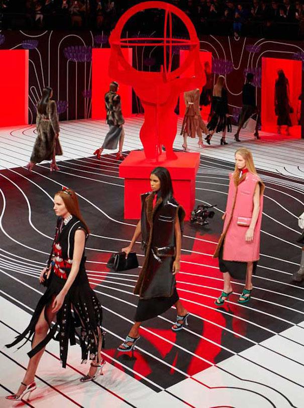 Milan Women's Fashion Week Highlights F:W 2020 Part 2
