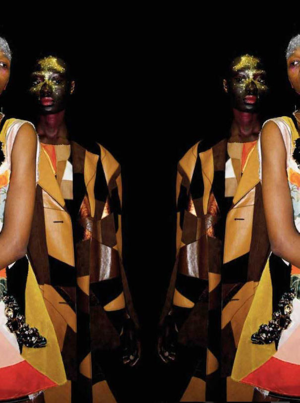 Milan Women's Fashion Week Highlights F/W 2020 Part 3