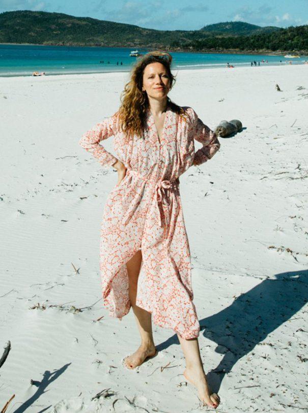 Sandra Semburg im Gespräch mit Achtung Mode