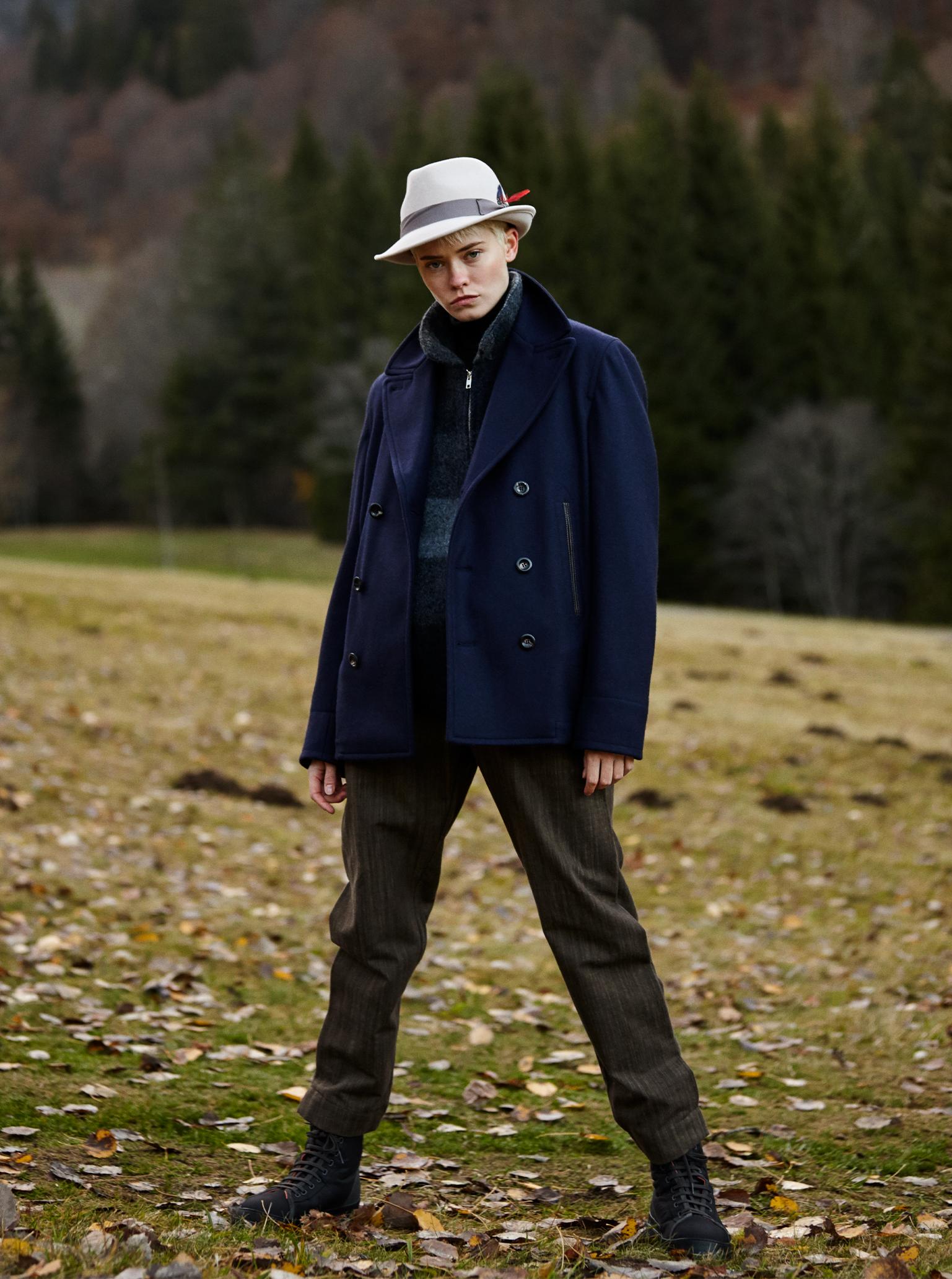 Auf eine Reise gehen Maike Inga im Schwarzwald