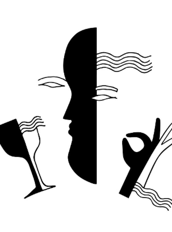 Wenn Mode durch den Magen geht Wein