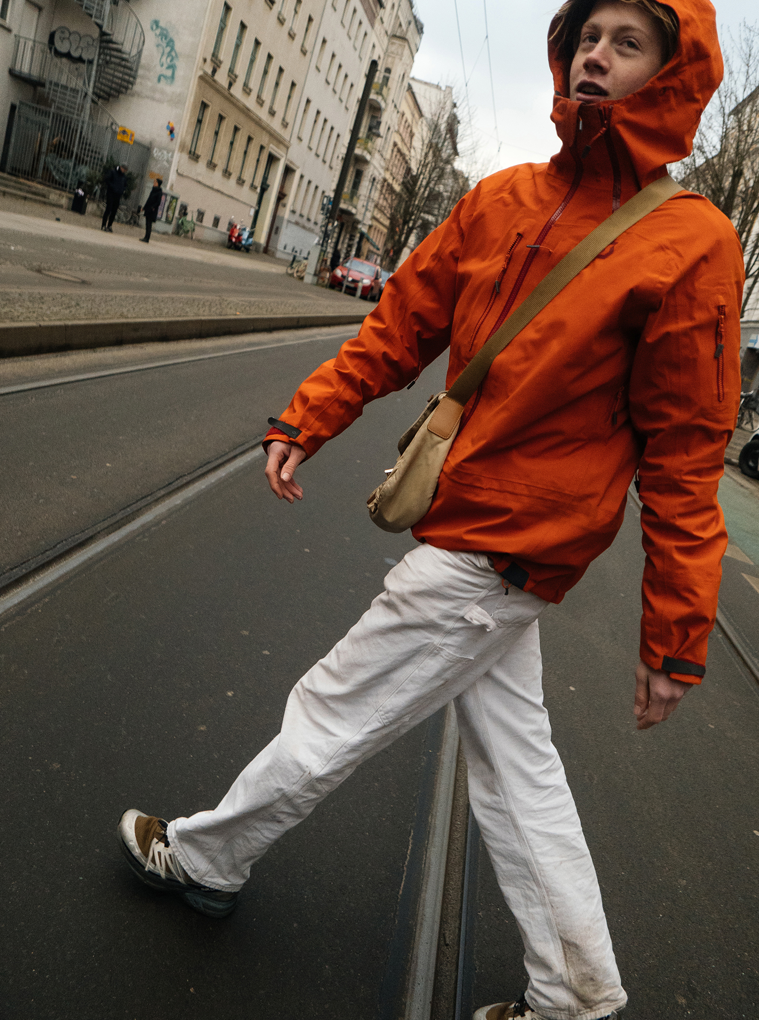 white pants berlin streetstyle