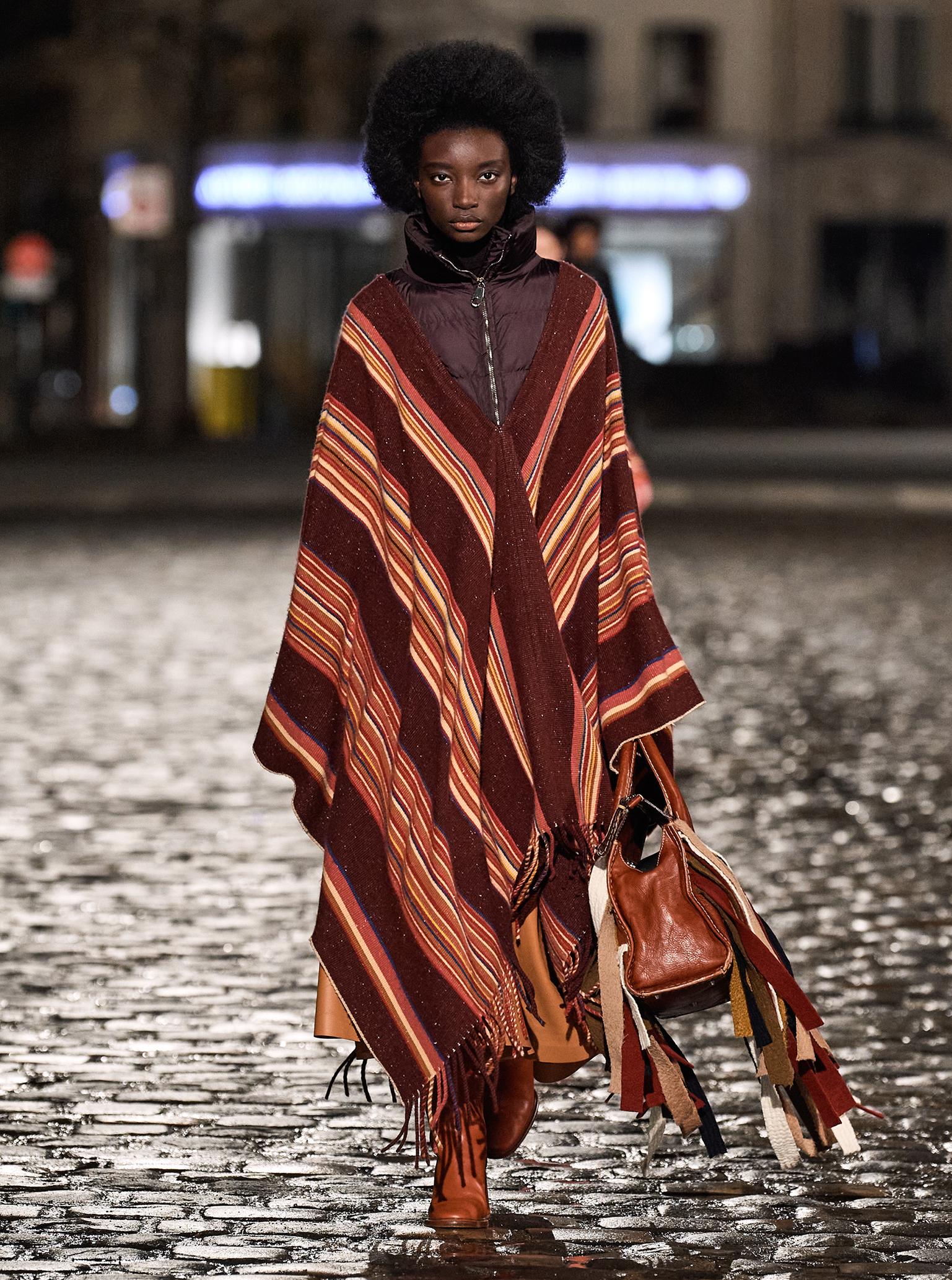 Paris Fashion week 2021 Chloe