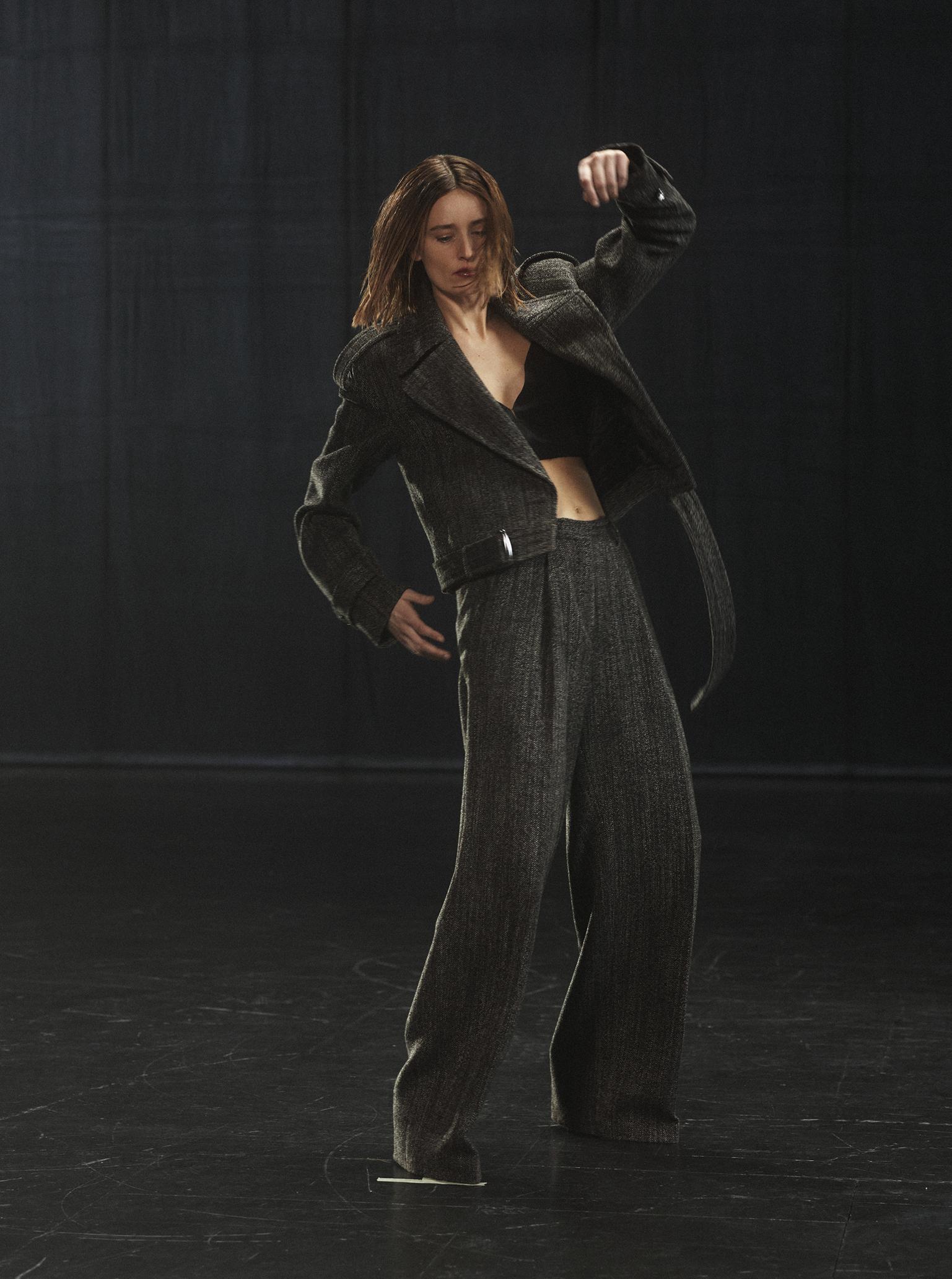 Paris Fashion Dries van Noten F/W 2021