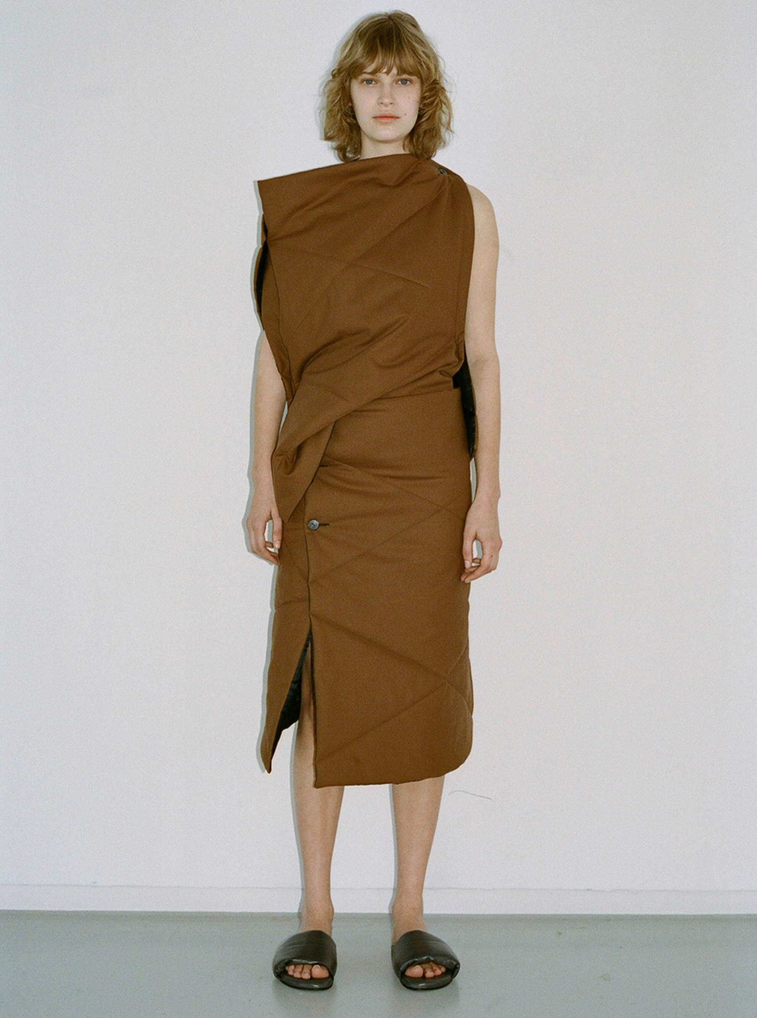 Gauchere Paris fashion week F/W 2021