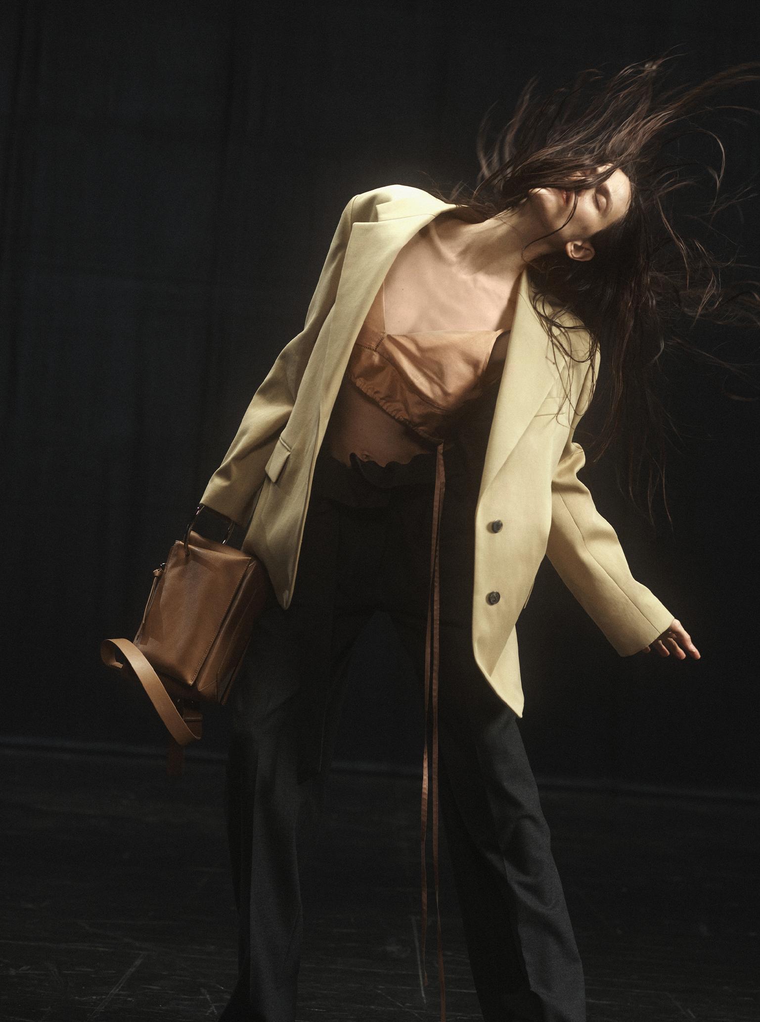 Paris fashion week F/W 2021