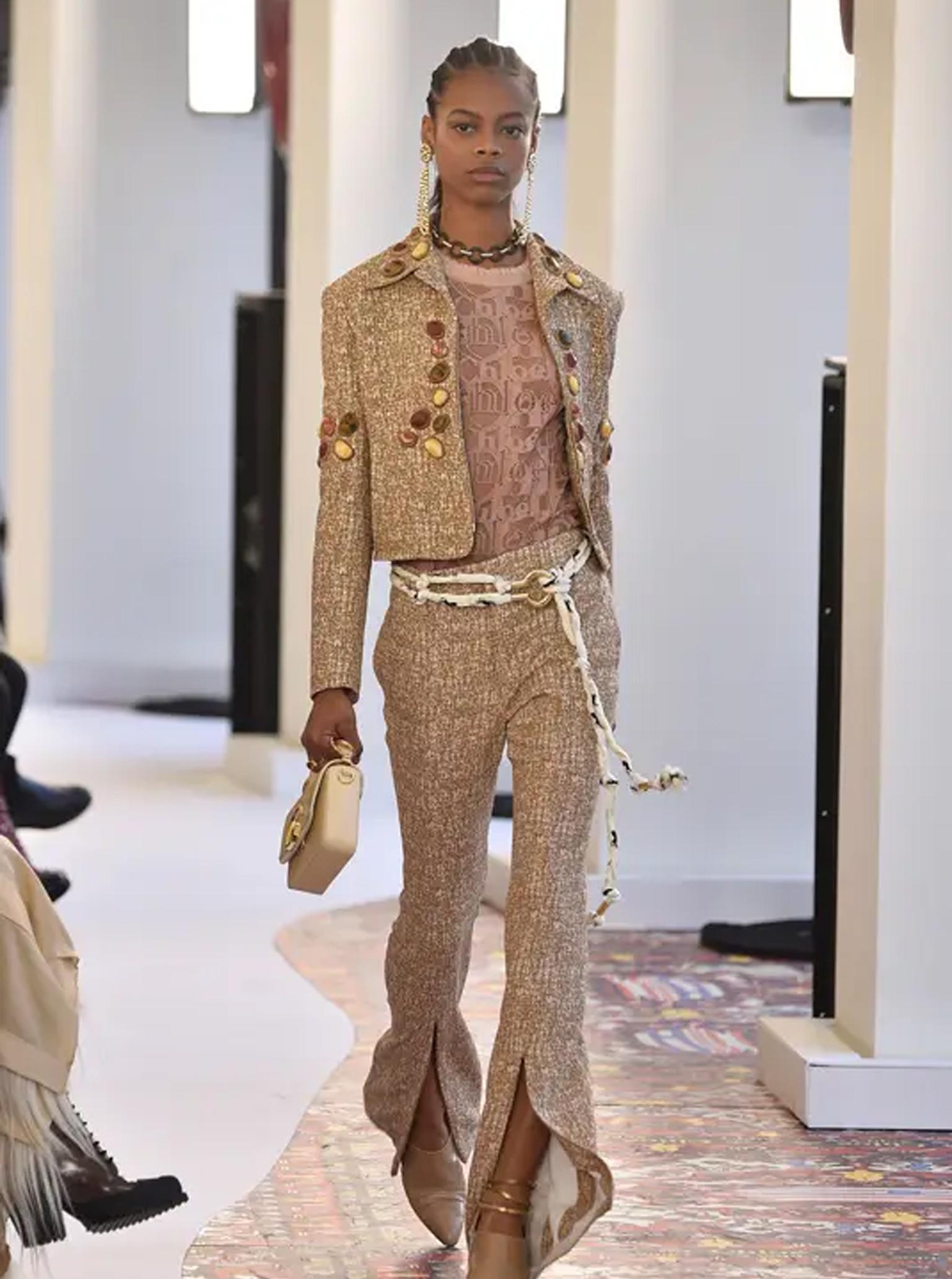 Paris Fashion Week Women's S/S 2019
