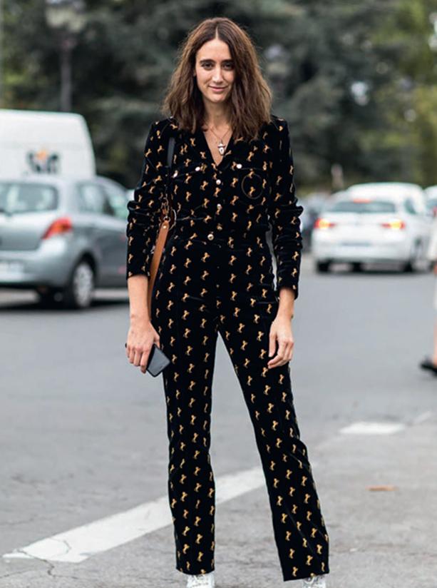 Paris Fashion Week Women's S/S 2019 Part 2