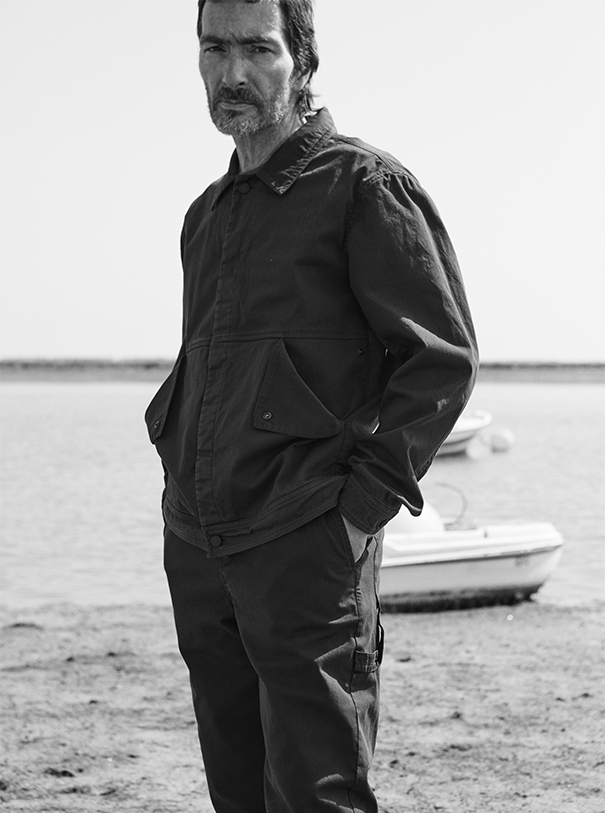 Moncler's latest catch with Craig Green